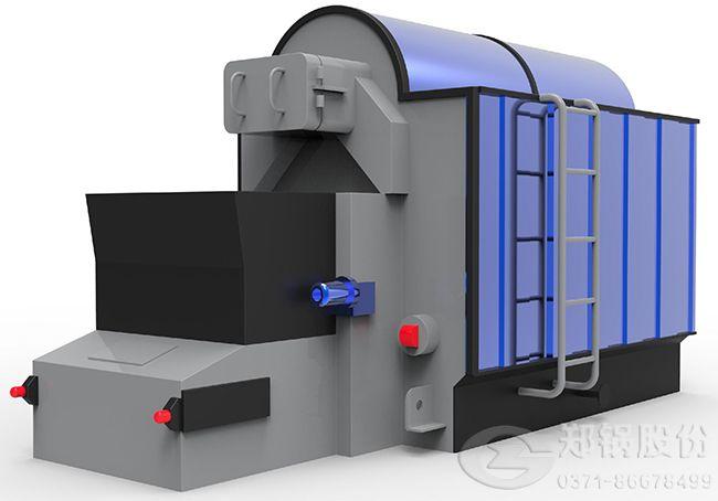 10吨生物质链条炉排锅炉多少钱