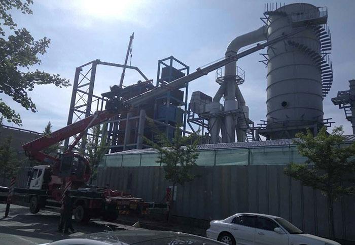 生物质燃料锅炉可以通过审核吗