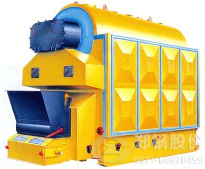 6吨生物质蒸汽锅炉多少钱