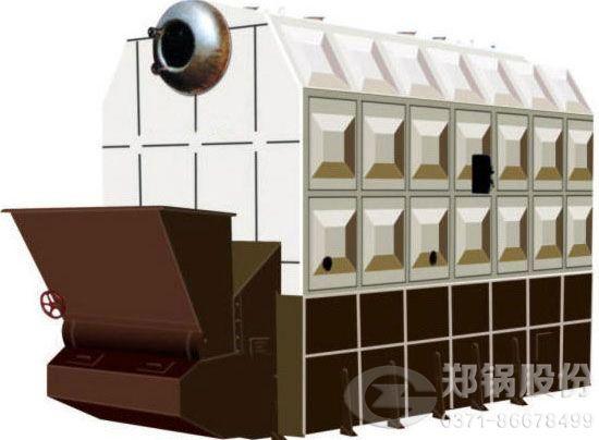 燃生物质锅炉相对于传统燃料锅炉有什么优势