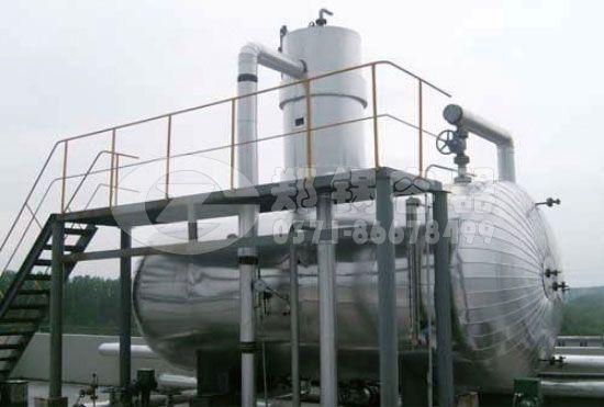 生物质锅炉除氧器.jpg