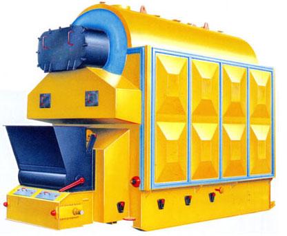 生物质成型燃料锅炉巡回检查