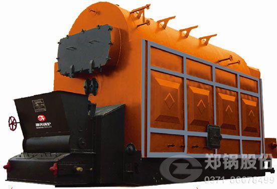 锅炉燃烧生物质燃料有什么优点