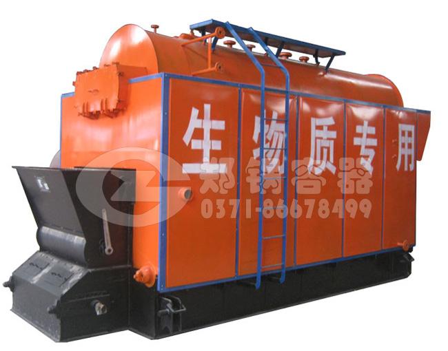 生物质锅炉燃烧系统,控制生物质锅炉燃烧系统
