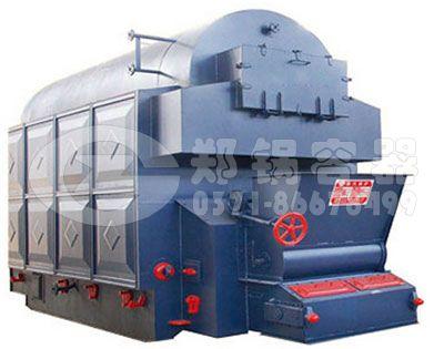 生物质燃料锅炉节能
