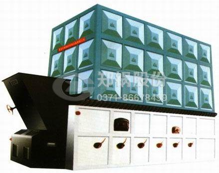 生物质锅炉的保养